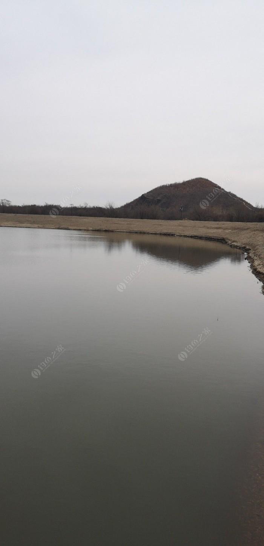 多布库尔猎民村垂钓园