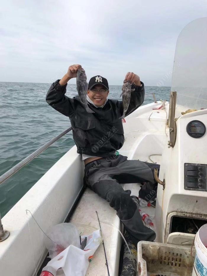 旅顺口区董坨海域渔场