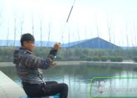 《釣魚公開課》第82期丨遛魚技巧