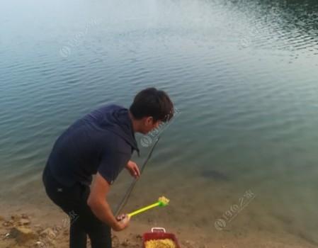 游钓三国之张家河水库