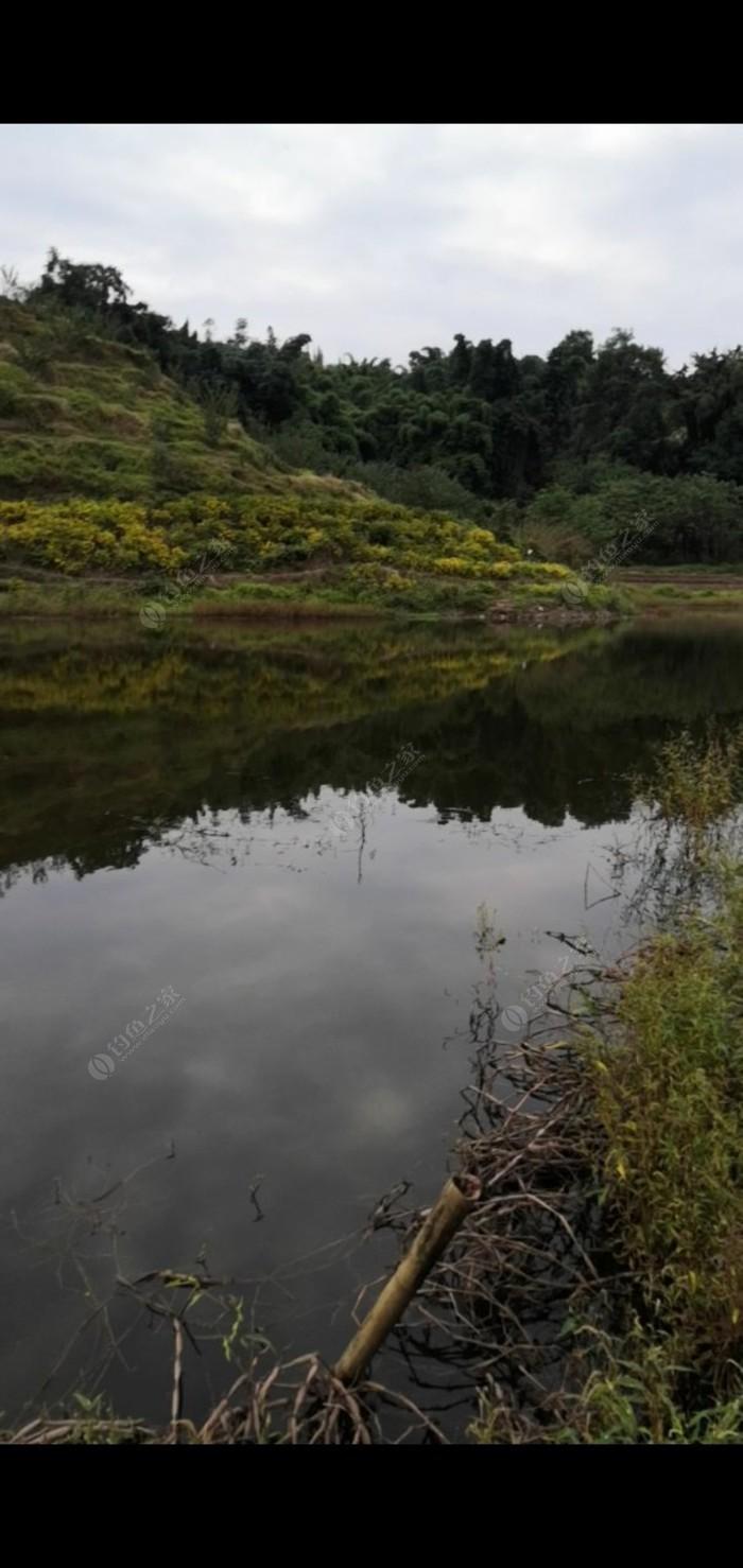 长滩沟水库