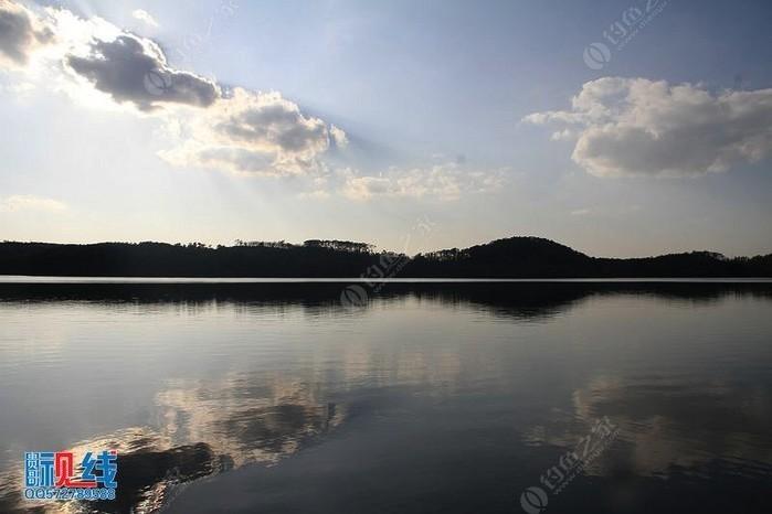 加乐潭水库