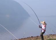 《東北漁事》遼寧眾信玉米王新玩法探釣之旅(第一集)
