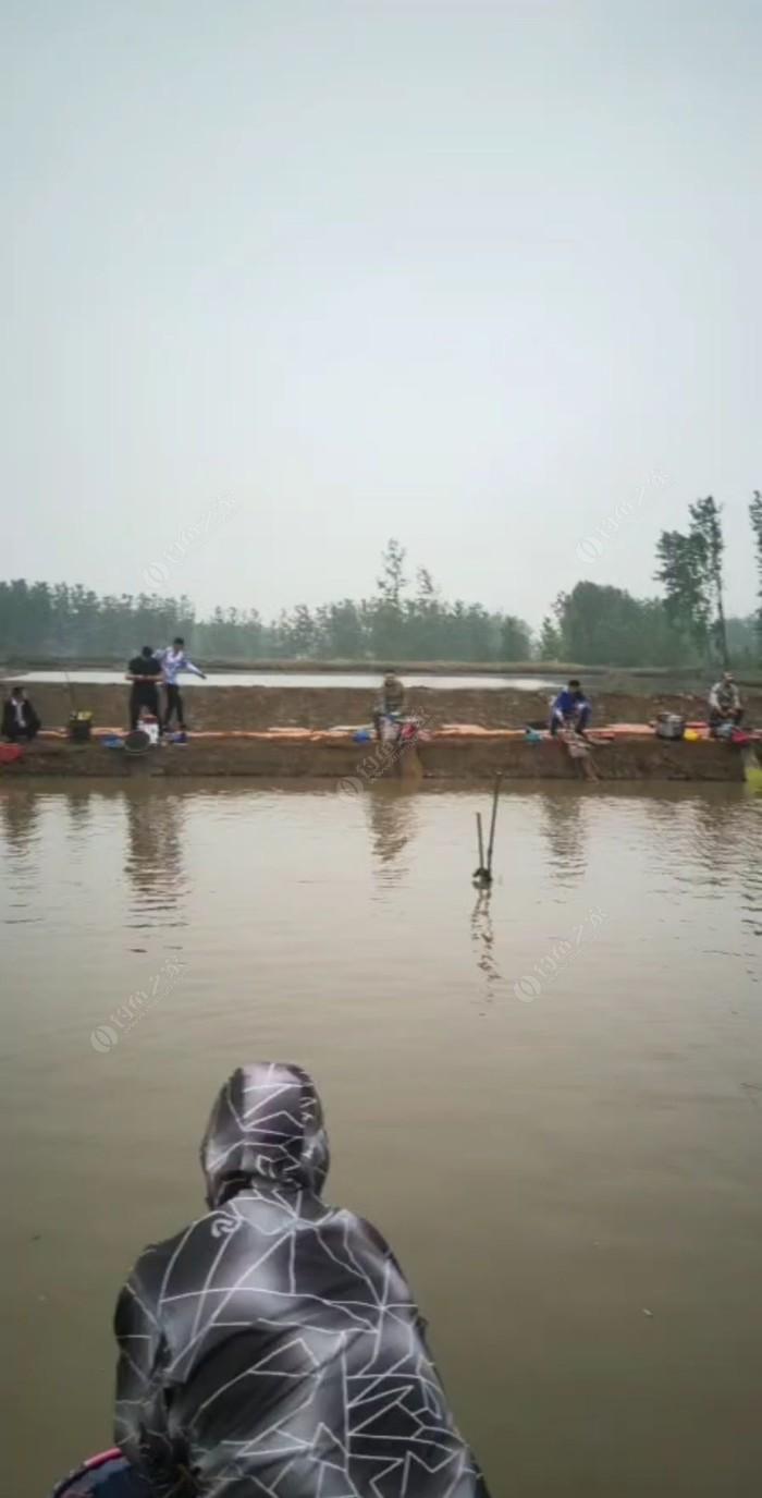 釣魚島垂釣園
