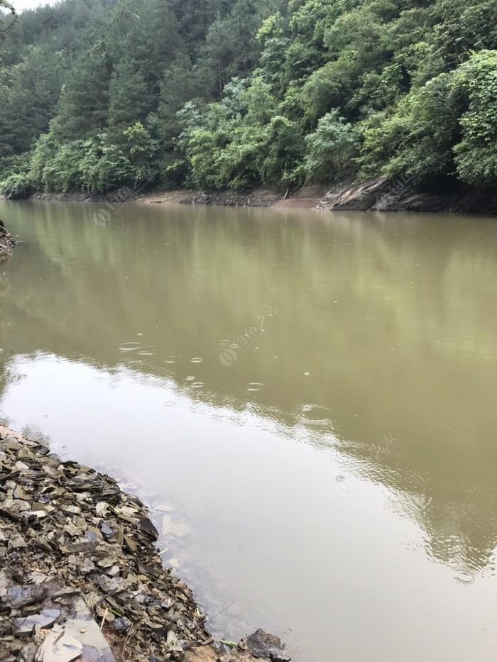 二道河小堰沟水库
