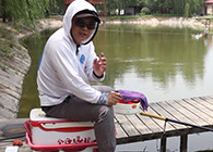 《渔课堂》 夏季不敢钓鱼?怕浪费时间?看完下面4个方法在去试,不出鱼我输