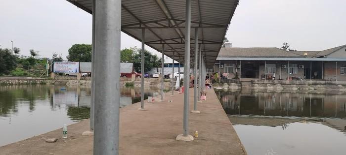 渔人码头钓鱼中心