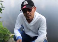 《户外老曹》钓草鱼怎样用南瓜藤打窝?也许会有很好的效果哦!