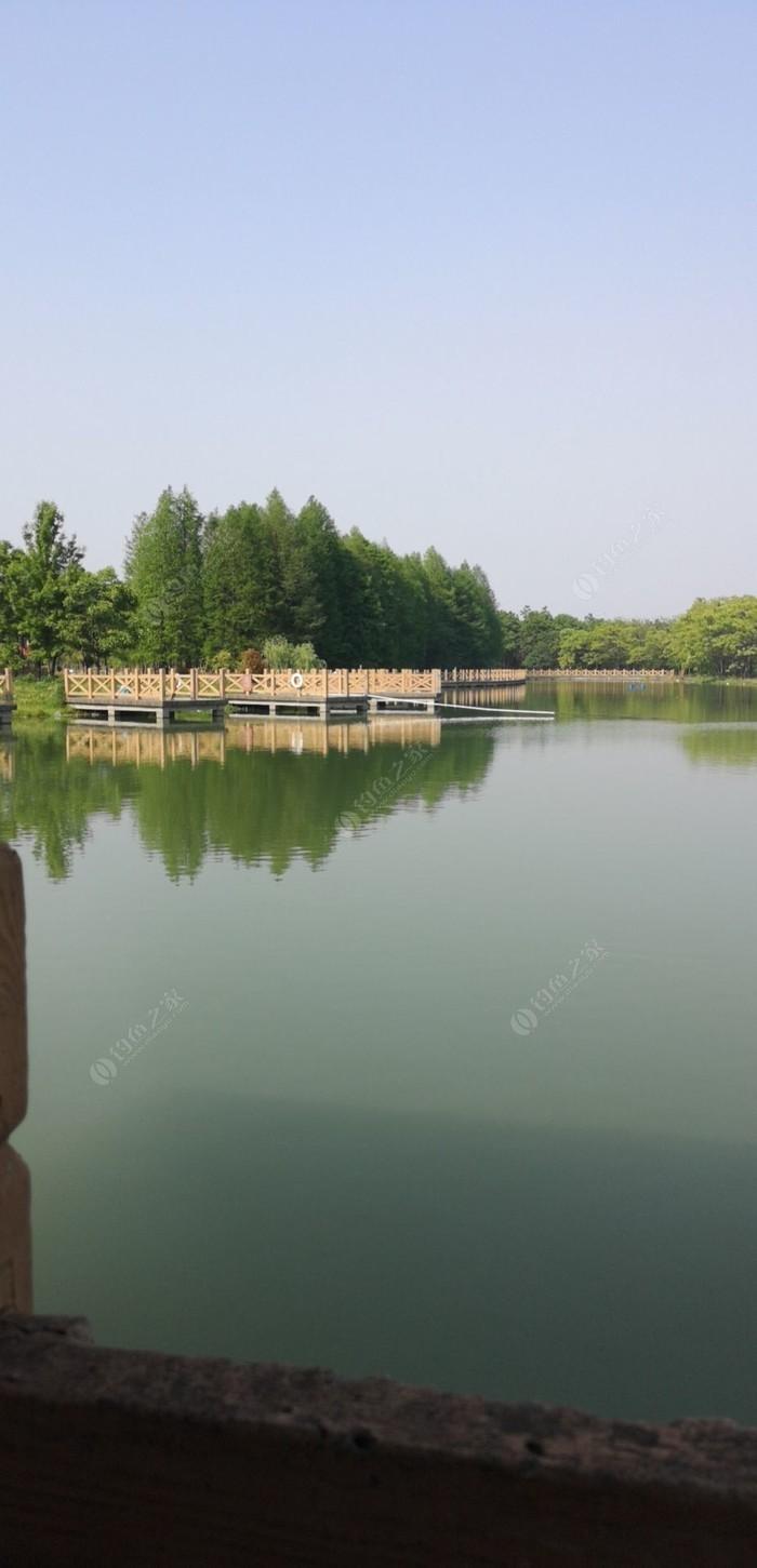 松江雪浪湖垂钓中心