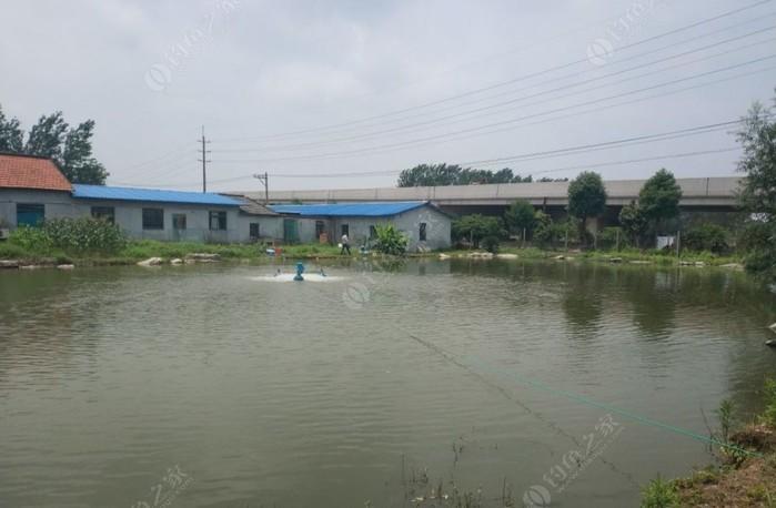 上海松农垂钓休闲中心