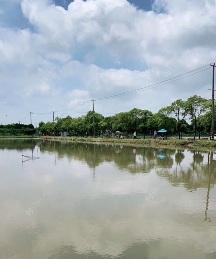 渔乐垂钓中心