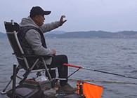 《遊釣中國6》第14集 撫仙湖桃源盛景 抗浪魚行蹤難覓