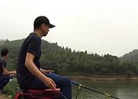 《麦子钓鱼》用玉米这样钓鱼,青鱼、鳊鱼能连杆