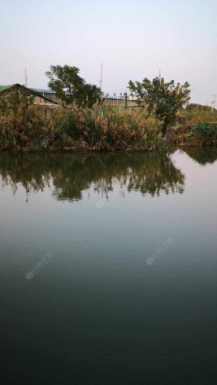 蓬朗中心河