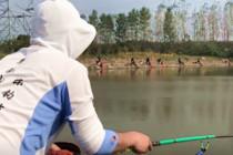 《户外老曹》窝里明明有鱼,为什么钓着钓着就跑了?