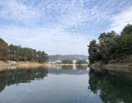 部門團建兩日行之千島湖處女釣