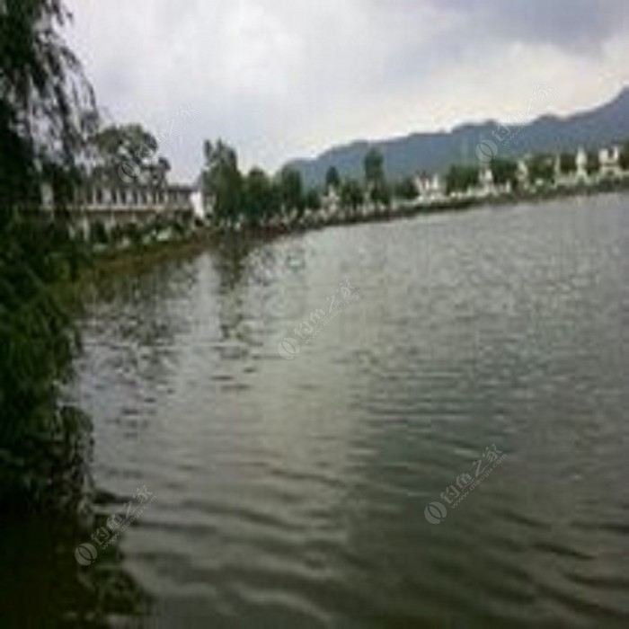 嘉丽泽生态渔庄