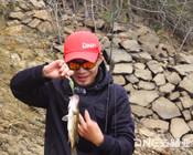 《DNE去路亚》开竿只需60s,在大坝把鳜鱼钓疯了!