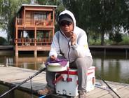 《渔课堂》钓了9年鱼了,我还不知鱼饵的味型要这样找,一句话讲透味型门道