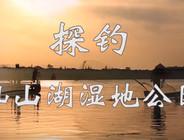 《DNE去路亚》蔡冬冬仙山湖洞洞波鲈鱼狂拔!