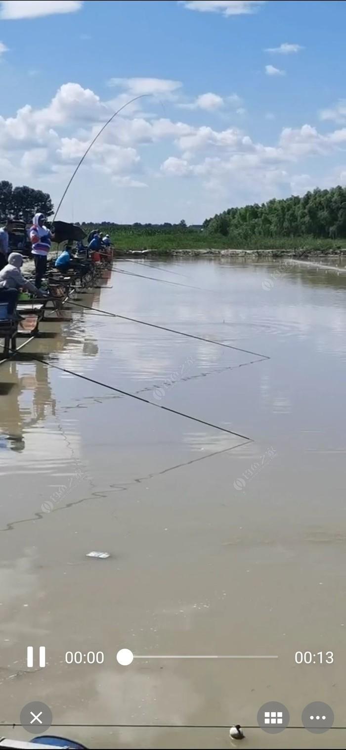 漁家樂垂釣園