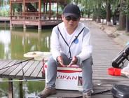 《渔课堂》钓鱼高手教的这个,一招鲜钓遍天下鲫鱼,学会后我一定去试试