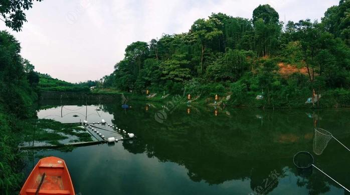 泸州市向阳生态垂钓中心