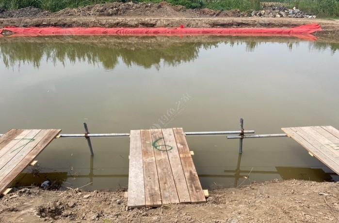 新塘垂釣基地