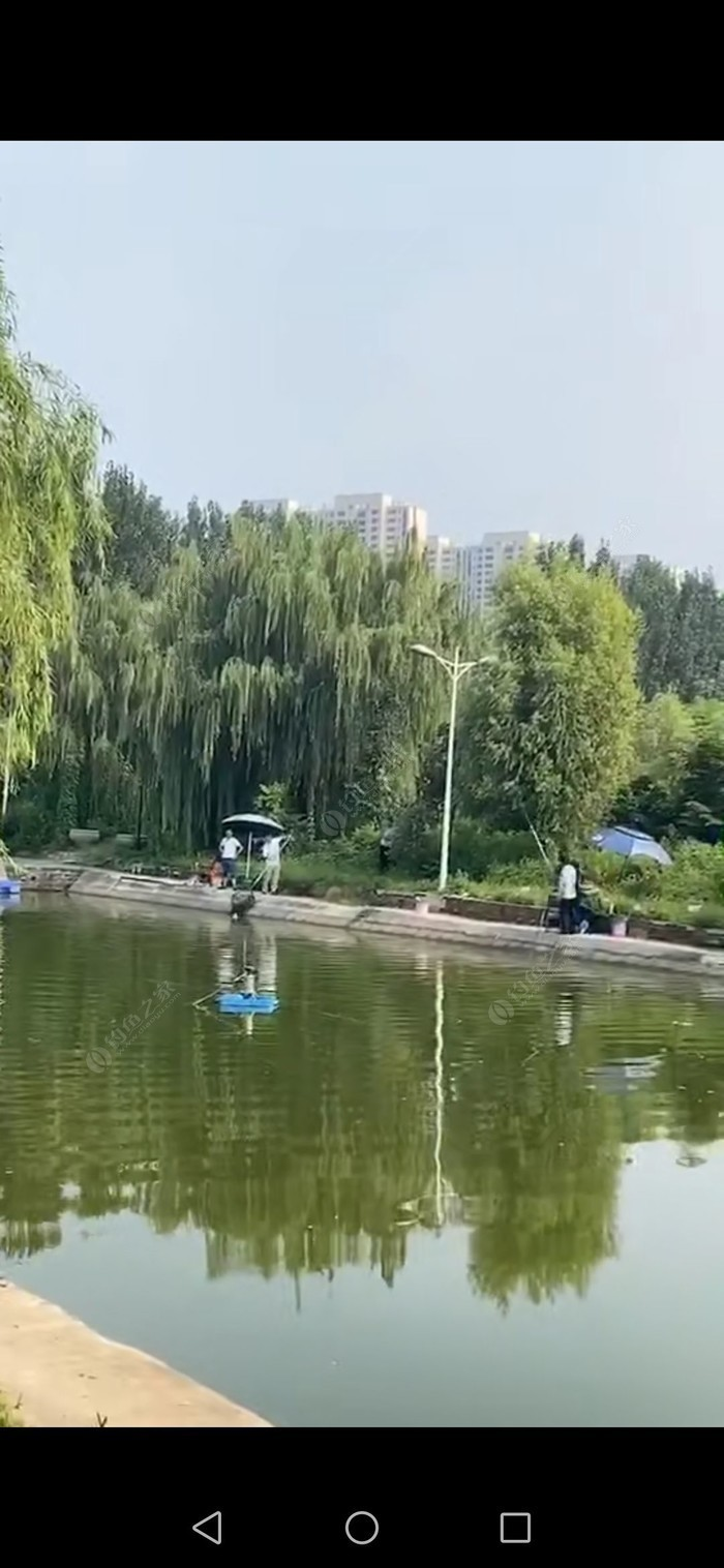 濟南鴻勝大物池