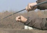 冬季野钓必备的三种用漂方法!