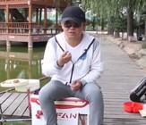 """《渔课堂》为啥""""调平水钓2目""""调漂法,非常适合新手钓鱼人用?共3个原因"""