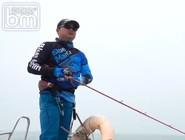 《蓝旗鱼路亚》两种路亚三种鱼,鸡骨礁的正确作钓方式看这里!