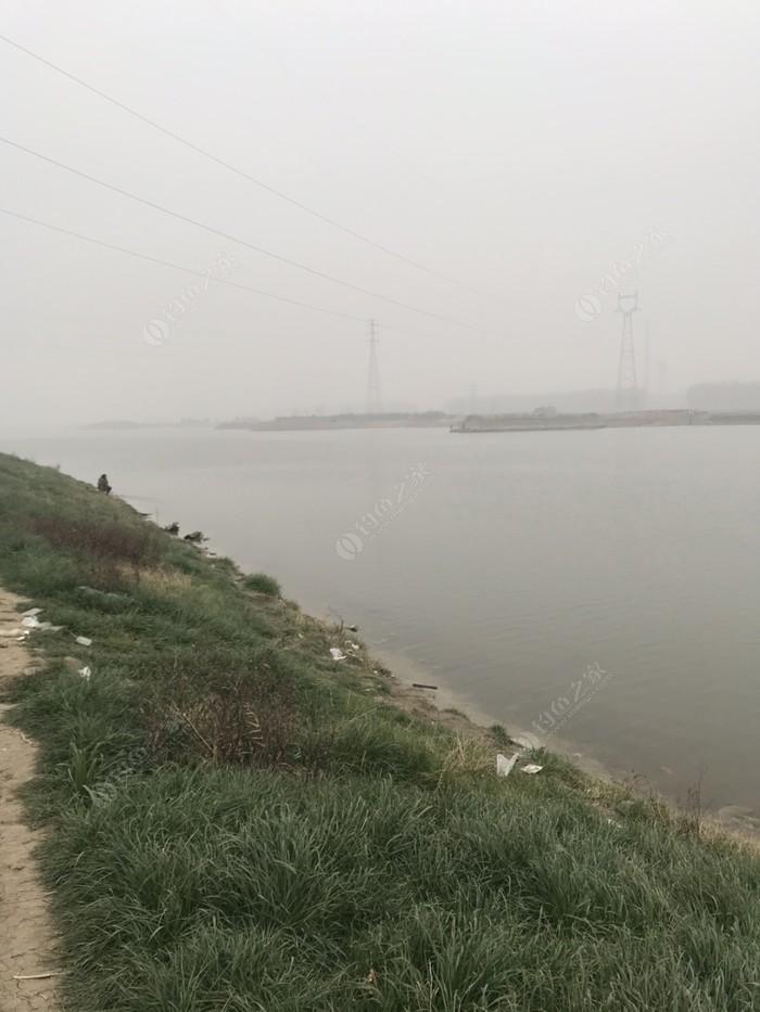 共产主义渠河