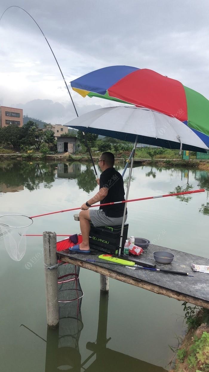 華花釣魚場