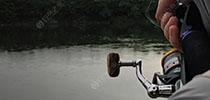 【路亞】姜太公釣魚,願者上鉤