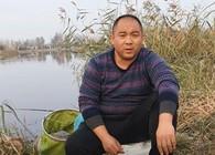 《鱼饵君》野河肥水垂钓大板鲫,钓友如此之多看看渔获如何?