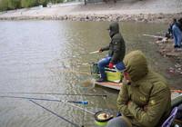 冬季钓鱼必须注意这几点!