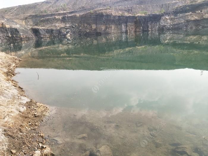 瀑里永和水庫