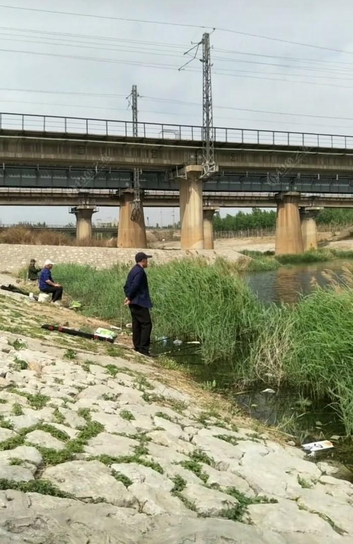滏阳河排涝站