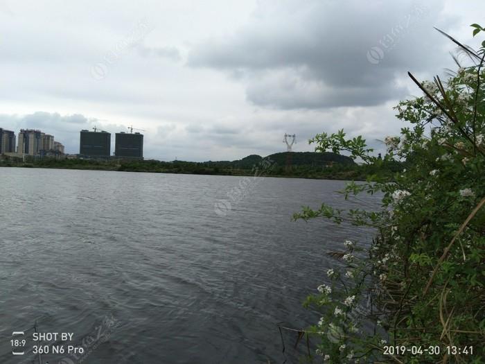 七星湖水库