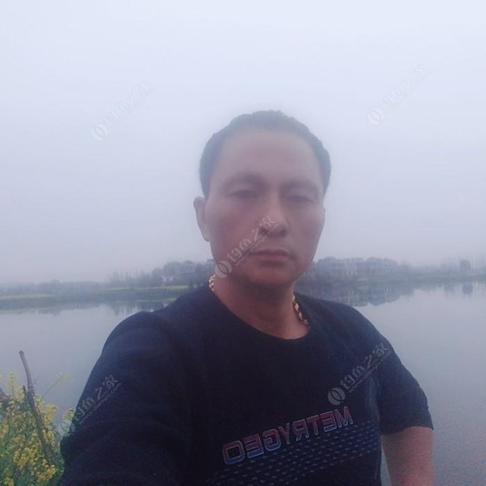 裕溪河钓场