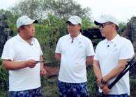 《湖库突击队》第四十八期 第一季收官之旅(上)