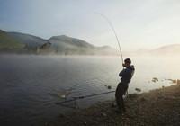 冬季釣鯽立竿見影的三種技巧!