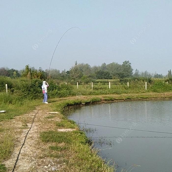 儀征漁莊大物池