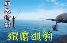《全球钓鱼集锦》墨尔本热门矶钓钓点,居然钓到日本网红鱼!