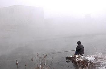 钓鱼必须注意的几大误区!