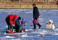 這些藏魚地點是冬季作釣必爭之地!