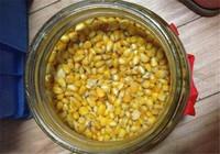 一款曲酒發酵玉米餌的制作秘方 老司機首次透露
