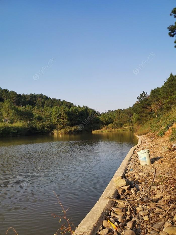 燕子山水库