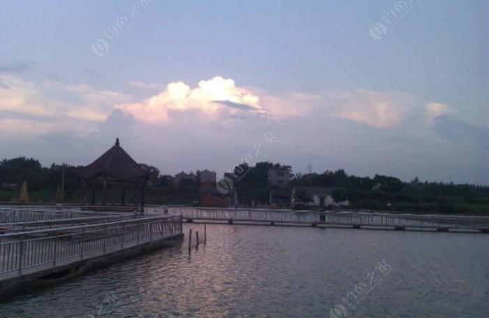林城垂钓园